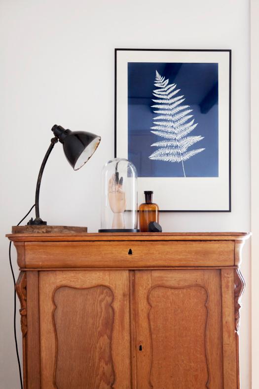 Cyanotype interieur Jonna van Hesteren slide